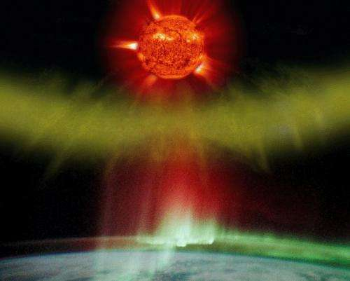 Will the sun explode?