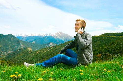 100% mobile coverage is a pipe dream – even with national roaming