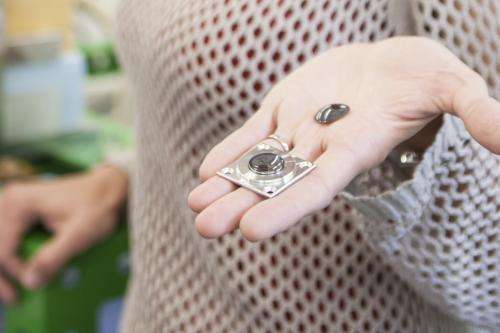New technology for durable spinal disc implants
