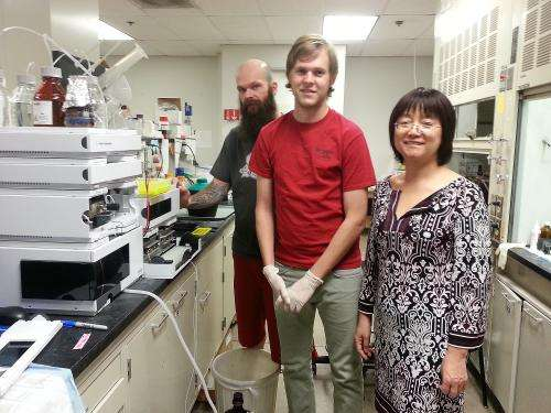 Scientists at the UA Make Critical End-stage Liver Discovery