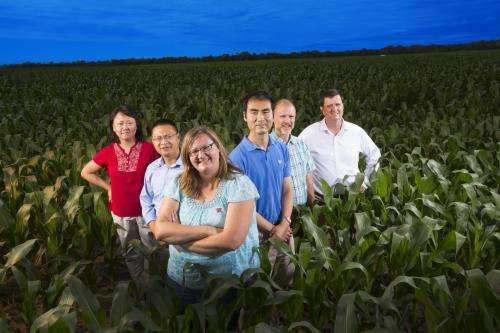 Research team probes climate's impact on groundwater quality