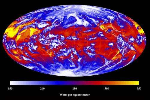 Global warming not just a blanket: In the long run, it's more like tanning oil