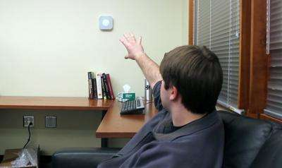 Battery-free technology brings gesture recognition to all devices