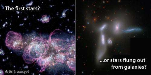 Caltech rocket experiment finds surprising cosmic light