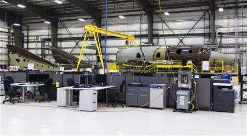 CEO: Virgin Galactic looks to resume tests in 2015 (Update)