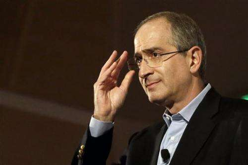 Comcast CEO: Full steam ahead on Time Warner deal