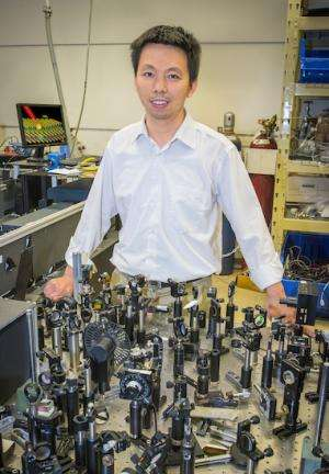 Competition for graphene