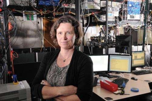 Development of new ion traps advances quantum computing systems