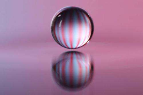 Fluid mechanics suggests alternative to quantum orthodoxy