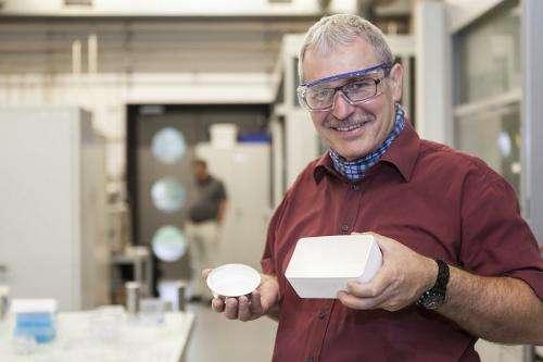 High performance ceramics for cars