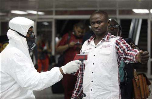 Lack of experience fuels West Africa Ebola crisis