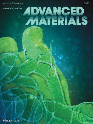New material could be used for energy storage