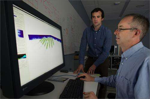 NREL Software Tool a Boon for Wind Industry