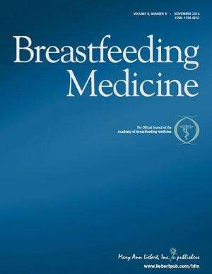 Recommendations against mother-infant bedsharing interfere with breastfeeding