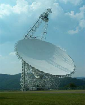 Search for extraterrestrial intelligence gets hearing on Hill