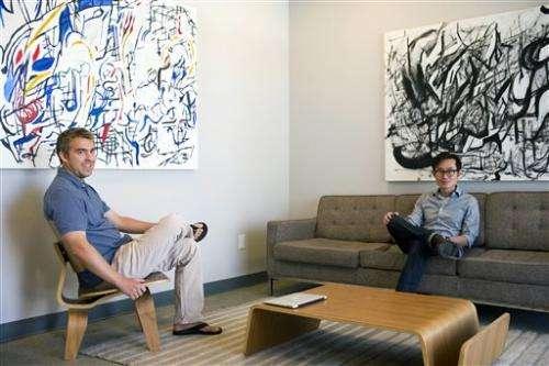 'Silicon Beach' brings tech boom to Los Angeles