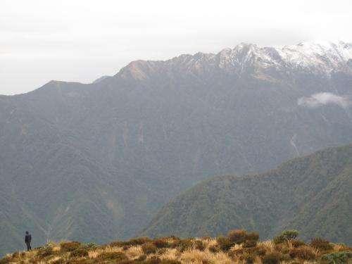 Soil production breaks geologic speed record