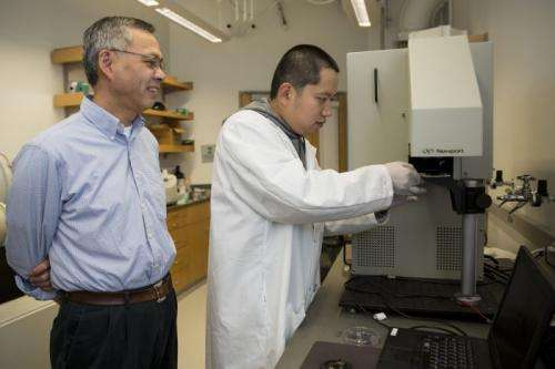 UChicago-Argonne National Lab team improves solar-cell efficiency