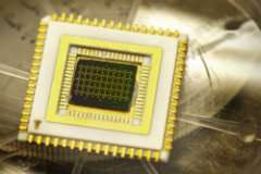 UT Arlington research uses nanotechnology to help cool electrons with no external sources