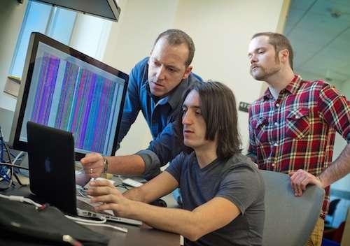 UT Arlington team proposes new model for snake venom evolution