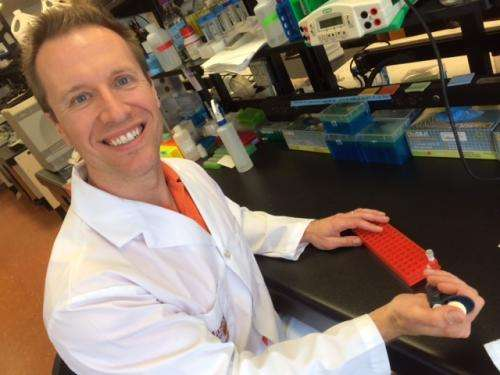 Researchers uncover common heart drug's link to diabetes