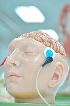 Brain stimulation offers hope for depression, but don't try it at home