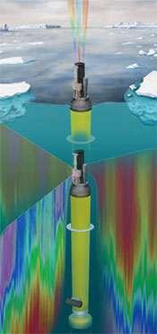 Chemical sensors built at MBARI to provide unprecedented view of Southern Ocean