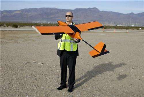 Congress likely to make key decisions on drones