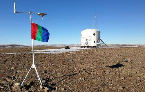 Hi-SEAS and Mars Society kick off new season of missions