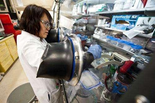 NREL bolsters batteries with nanotubes