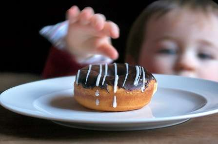 Preschoolers eat healthy when parents set rules about food, UB study finds