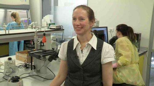 Promising new treatments for multiple sclerosis