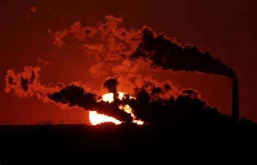 Rare optimism ahead of climate talks in Lima