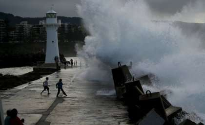 Research could help save billions of dollars as sea levels rise