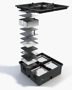 Battery support for renewable sources announced by Aquion