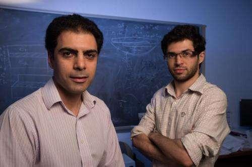 3-D nanostructure could benefit nanoelectronics, gas storage