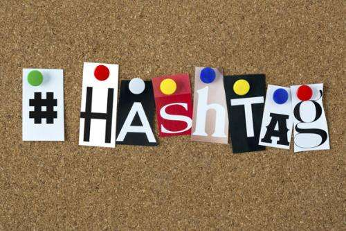 3Qs:A closer look at hashtag activism