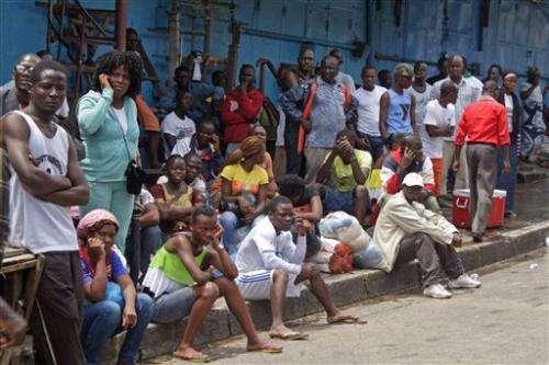 Liberia: Doctor given experimental Ebola drug dies (Update)