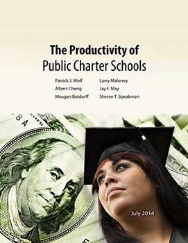 Research finds charter schools nationwide more cost-effective, produce greater ROI
