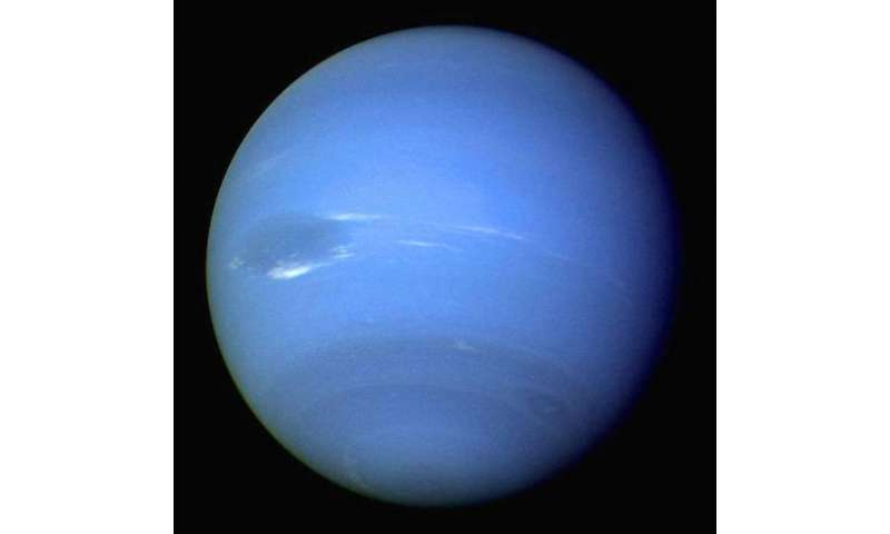 What is the average surface temperature of the planets in our solar system?