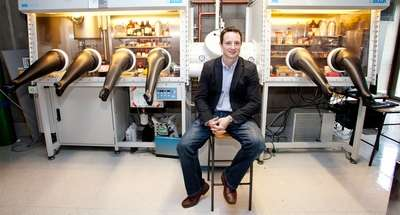 Researchers make breakthrough in battery technology