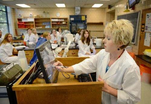 Crowd-sourcing effort to fight antibiotic resistance