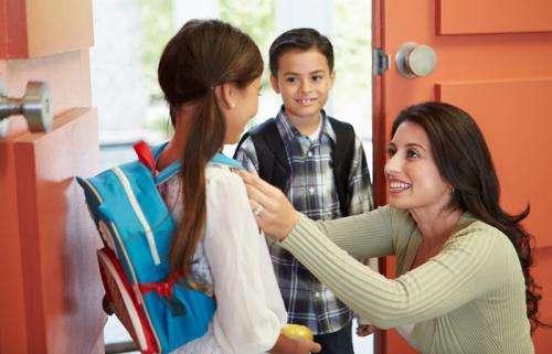 7 tips for parents to manage back to school anxiety