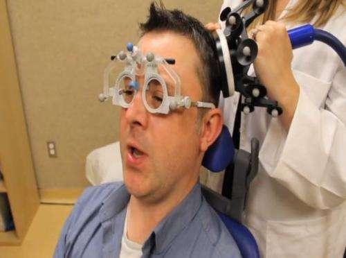 Transcranial Magnetic Stimulation of brain boosts memory