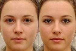 "Researcher studes ""no-makeup"" selfie phenomenon"