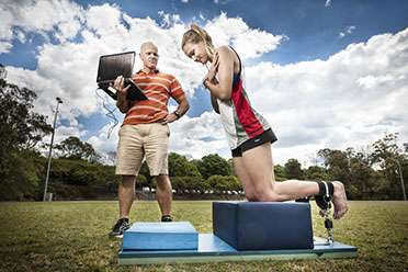 Revolutionary hamstring tester will keep more players on the paddock