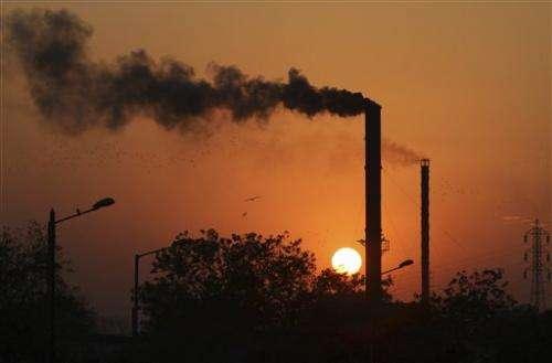 A climate idea comes of age: Zero emissions