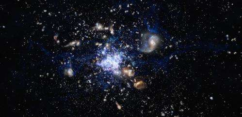 A crash course in galactic clusters and star formation