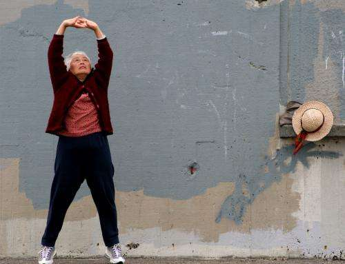 Ageing isn't fixed – we can manipulate it to live longer