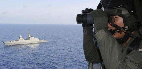 Air crash investigation: how the search for flight MH370 is run